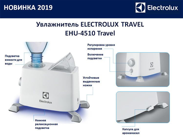 EHU-4015 Travel